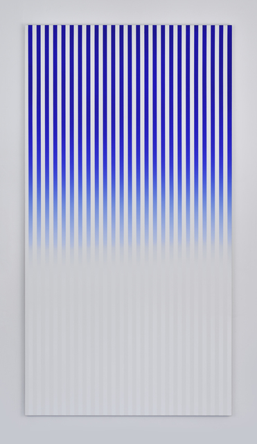 , 'Slow Motion,' 2016, PRAZ-DELAVALLADE