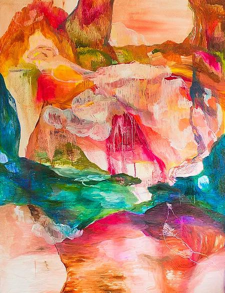 , 'Hugin, a memória,' 2017, Boiler Galeria