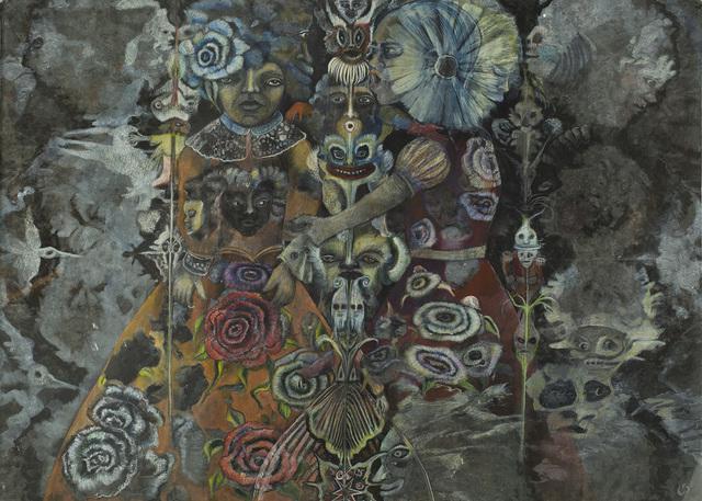 , 'La Dispute,' 2013, Cavin Morris Gallery
