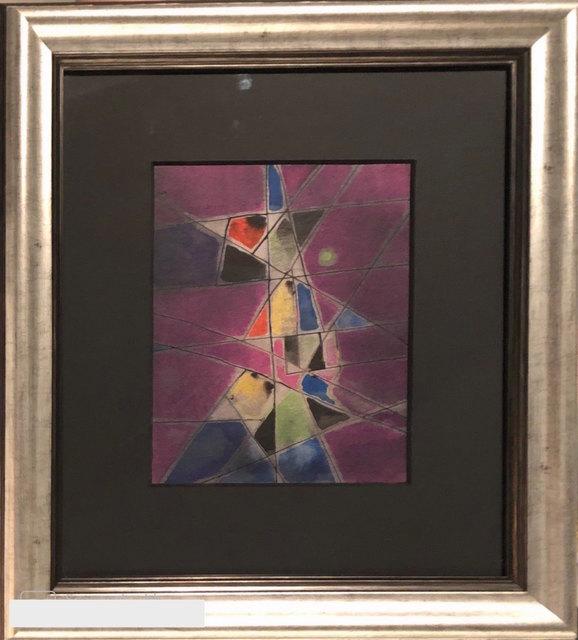 Gerd Leufert, 'Untitled', 1954, Odalys
