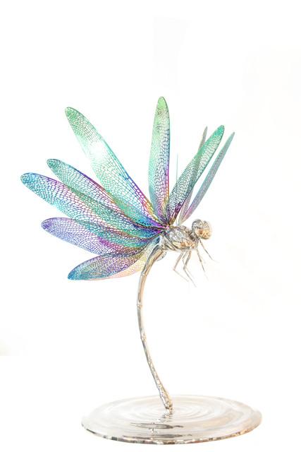, 'Rebirth-Dragonfly   再生-蜻蜓,' 2016, ESTYLE ART GALLERY 藝時代畫廊