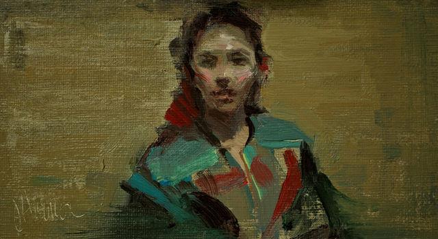 Johanna Harmon, 'Nomad', 2015, Abend Gallery