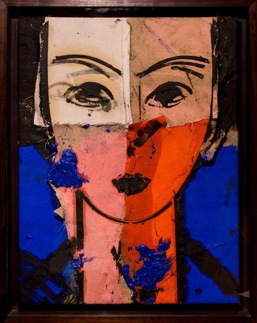 , 'Retrato,' 2005, GALERÍA HISPÁNICA