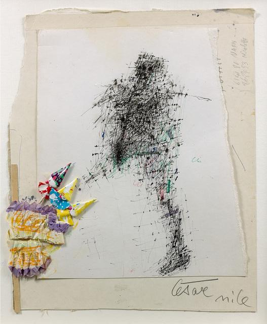 , 'Untitled,' , Demisch Danant