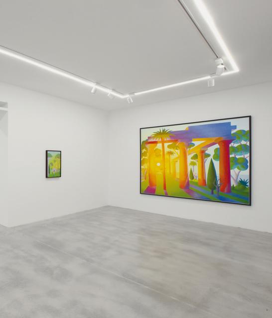 , 'Salvo. Un'arte senza compromessi,' 2017, Dep Art Gallery