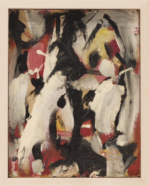 , 'Untitled,' 1949, Eric Firestone Gallery
