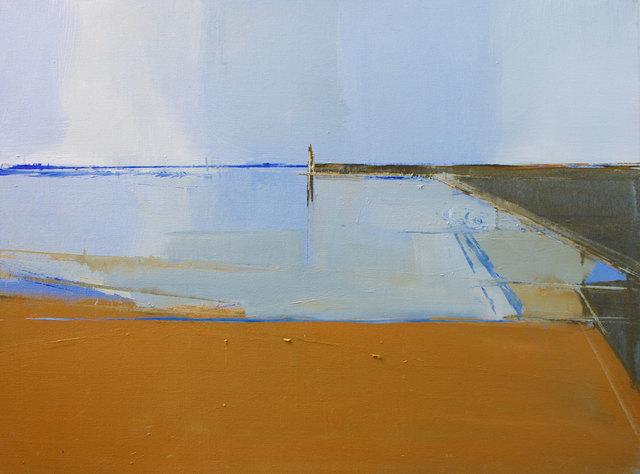 , 'Newhaven II,' ca. 2013, Albemarle Gallery | Pontone Gallery