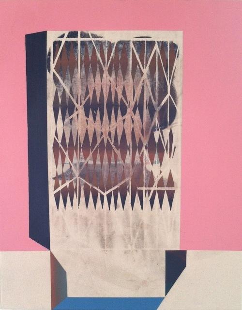, 'A Avra do Fogo,' 2012, Morgan Lehman Gallery
