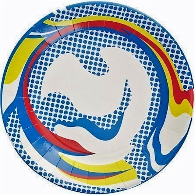 Roy Lichtenstein, 'Untitled ', 1969/2013, michael lisi / contemporary art