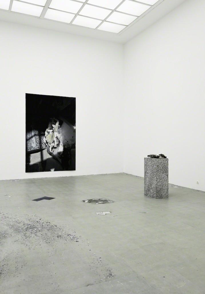Peles Empire installation view at Kunstverein Hannover, 2017 photo: Raimund Zakowski Courtesy the artist, Wentrup, Berlin