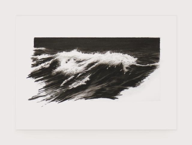 , 'Night, The Rising Waters Study,' , Anima-Mundi