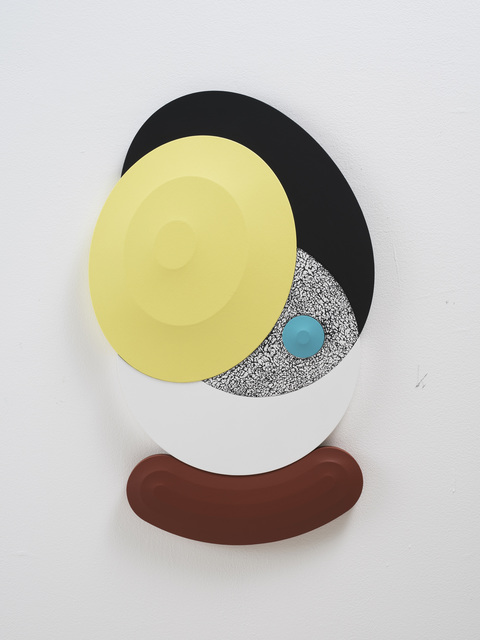 , 'Poppycock,' 2017, Perrotin