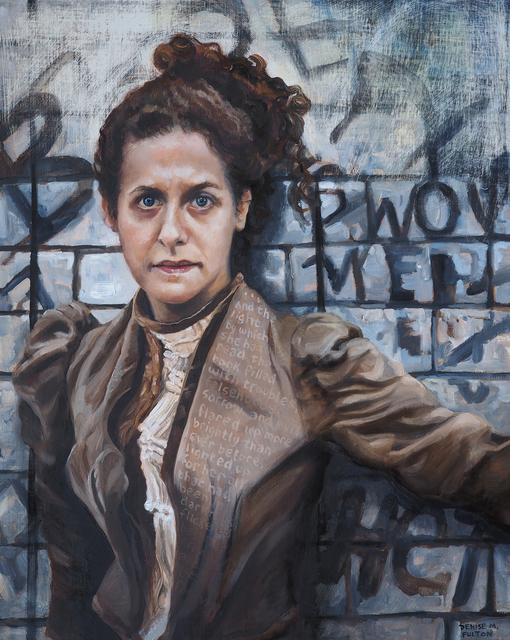 , 'Anna Karenina,' 2019, 33 Contemporary