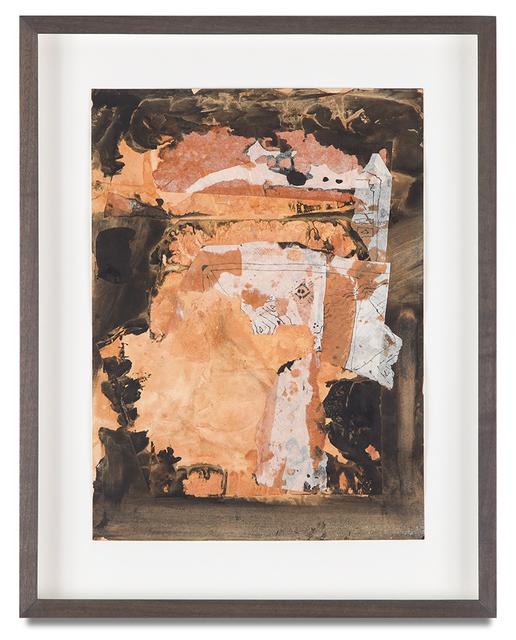 , 'UNTITLED,' 1962, Kohn Gallery
