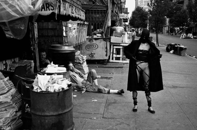Miron Zownir, 'NYC 1981', 1980, Galerie Bene Taschen