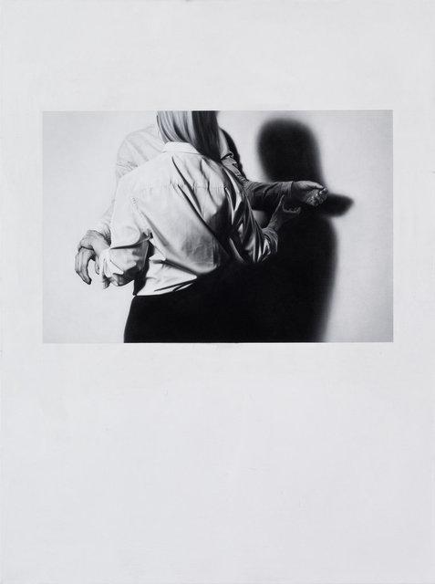 , 'ot (Zerkalo / Prologue),' 2015, Nicola von Senger
