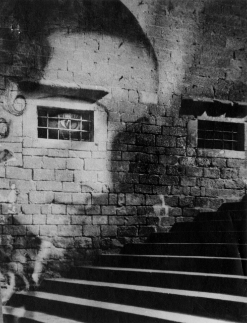 Kati Horna, 'Subida a la Catedral, Barcelona (Ascending to the Cathedral)', 1938, Etherton Gallery