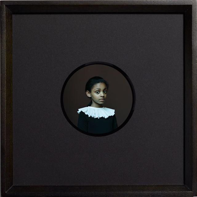 , 'Mickal III,' 2015, Lisa Sette Gallery