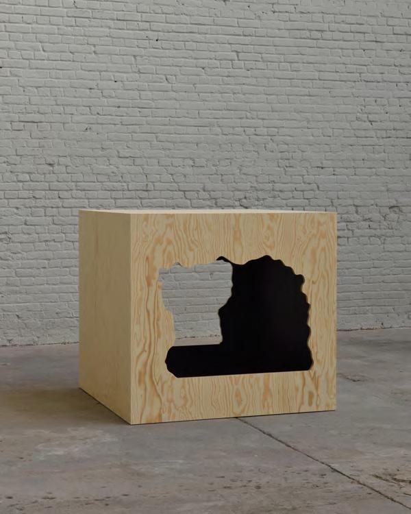 Open Cube #4