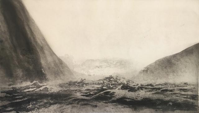 , 'Atlantic Sky - St. Kilda,' 2019, Eames Fine Art