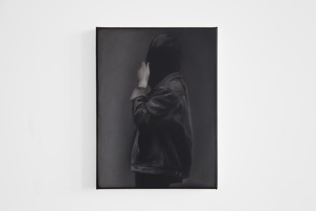, 'Alienation VII,' 2015, Juan Silió