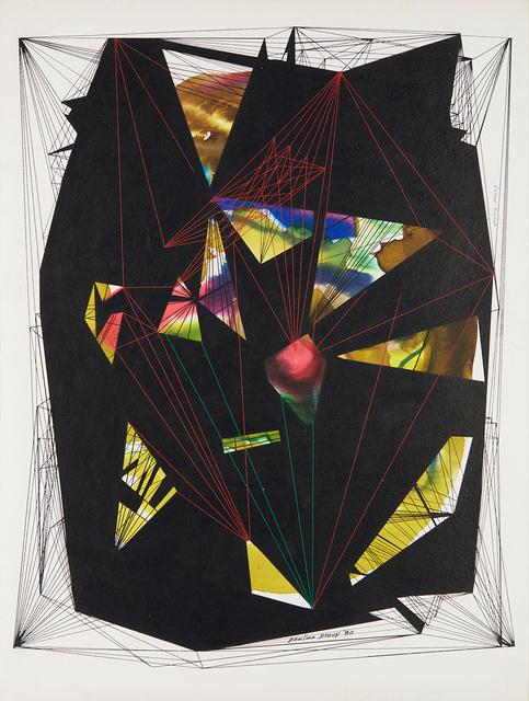 , 'Untitled,' 1980, Cavin Morris Gallery