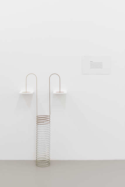 Iman Issa, 'Dialogue (Study for 2019)', 2019, carlier | gebauer