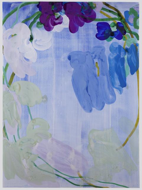 , 'Sky Fall II,' 2015, Gerald Peters Gallery
