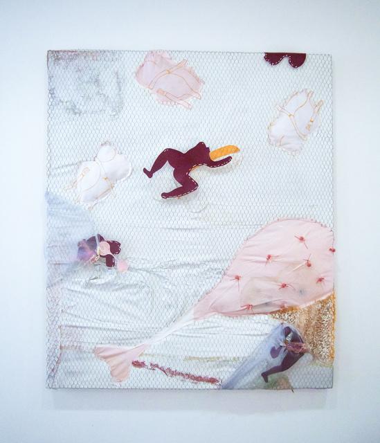 , 'Terrain,' 2017, Kristin Hjellegjerde Gallery