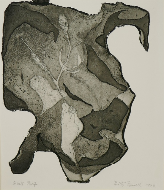 , 'Artist's Proof,' 1966, Daniel Craig Gallery