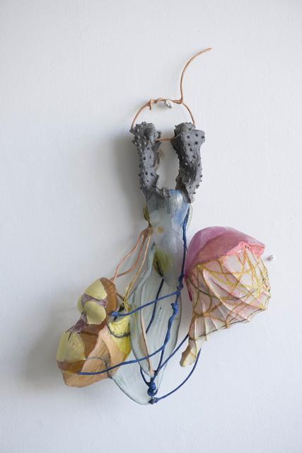 , 'Cabriole,' 2014, Kathryn Markel Fine Arts