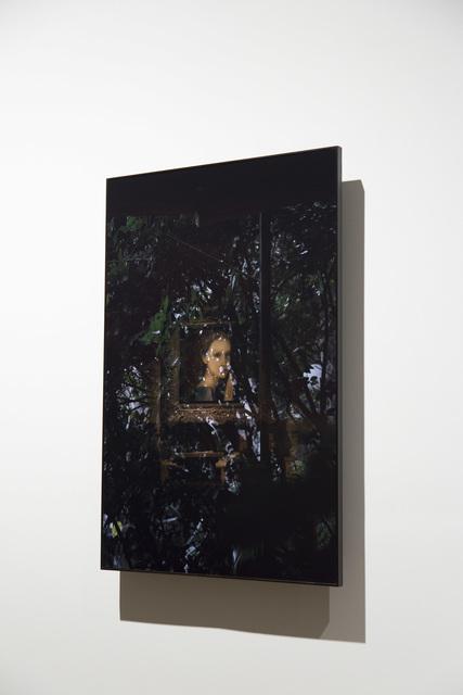 , 'Untitled,' 2014, Pasto