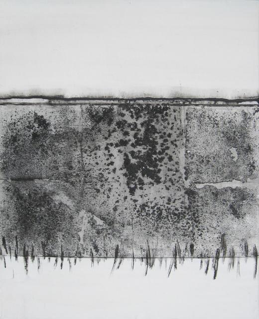 , 'Board b/w,' , Annely Juda Fine Art