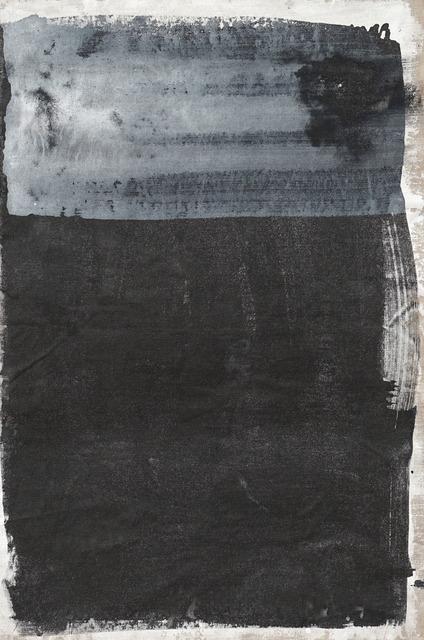 , 'Horizont 1,' , Galerie Britta von Rettberg