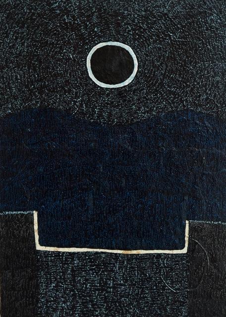 , 'Blue Range,' 2015, Park Place Gallery