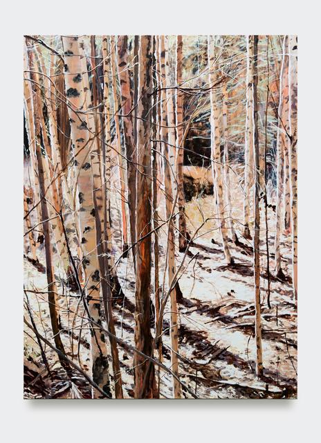Sara-Vide Ericson, 'Pink Silence', 2018, V1 Gallery