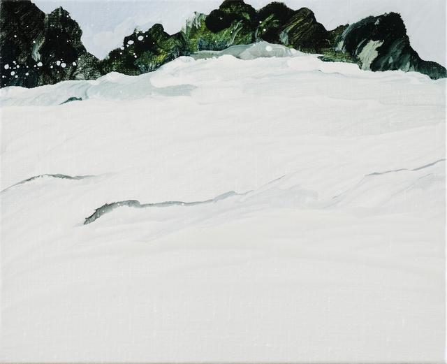 , 'Untitled,' 2017, galerie nichido / nca | nichido contemporary art