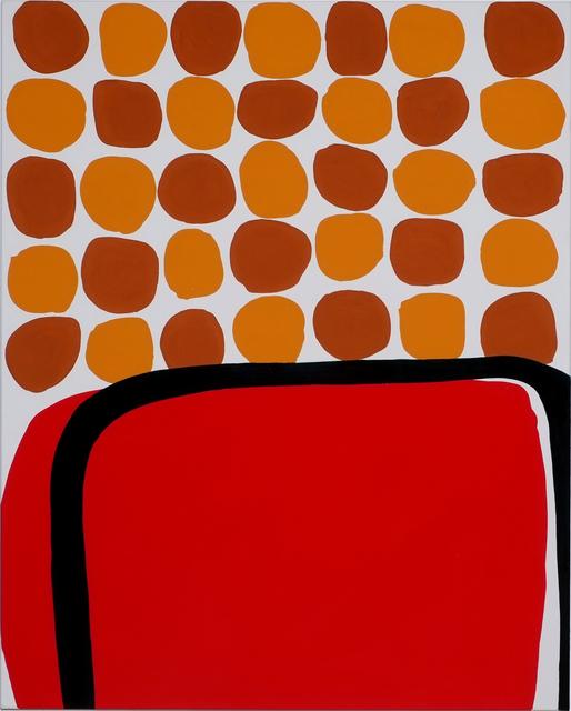 , 'LW 09,' 2015, Taubert Contemporary