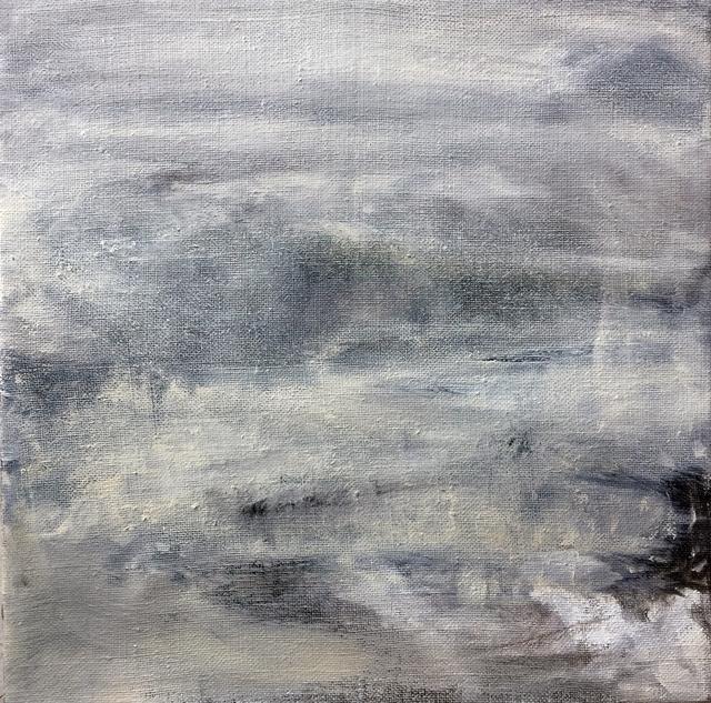 , 'undertow 7,' 2016, Court Tree Gallery