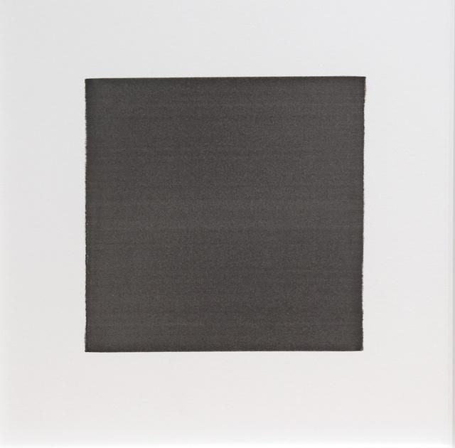 , '1010414,' 2015, Hosfelt Gallery