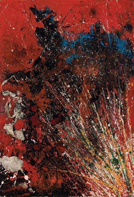 Toshimitsu Imai, 'Untitled', 1963, Doyle