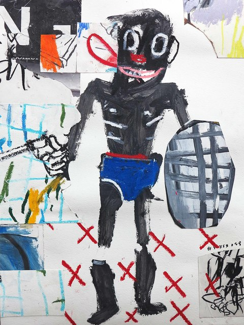 , 'En defensa del amor,' 2018, Galerie Heike Strelow