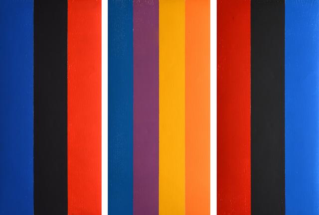 , 'Timberaine I,' 2001, Peter Harrington Gallery