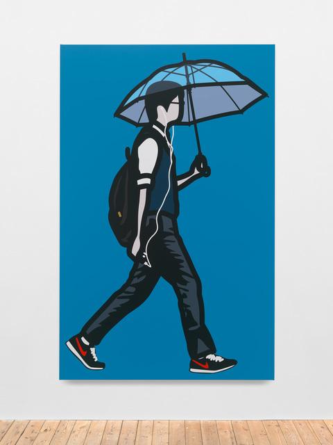 , 'Clear umbrella,' 2014, Galeria Mário Sequeira