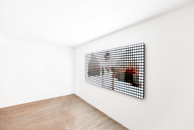 , 'You Fade to Light,' 2009, Carpenters Workshop Gallery