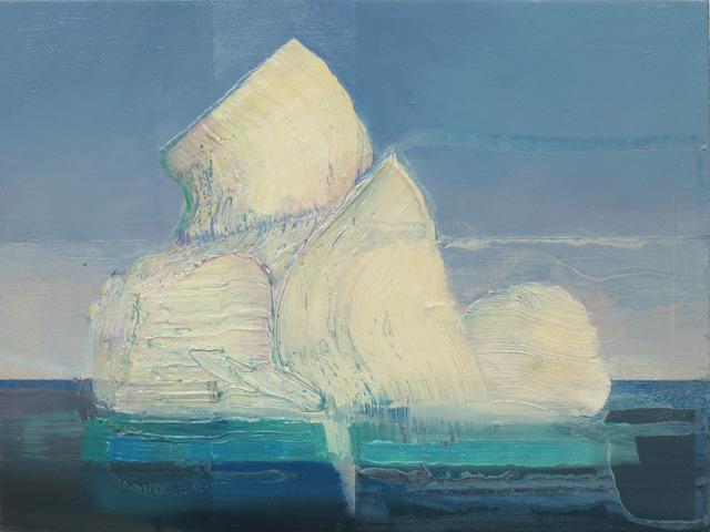 , 'Bergie,' 2019, Lonsdale Gallery