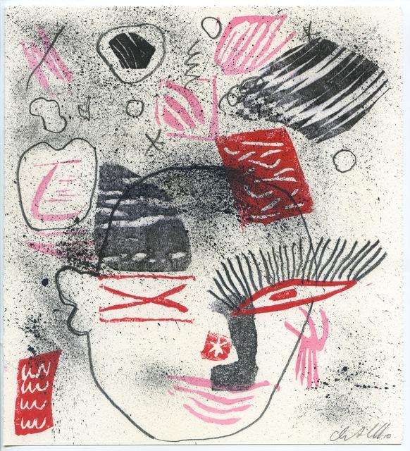 Olivia Gibb, 'Wink', 2015, Cerbera Gallery