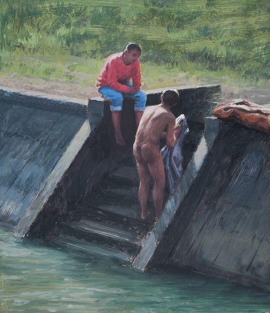 Serban Savu, 'Homeless', 2014, David Nolan Gallery