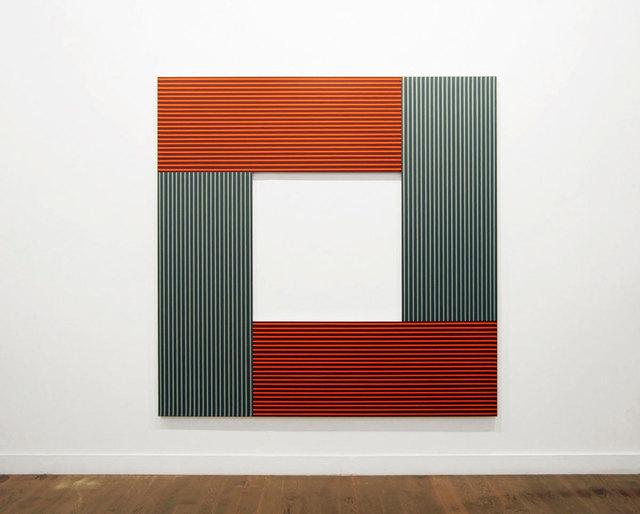 Francisco Suárez, 'Square 1', 2016, Victor Lope Arte Contemporaneo