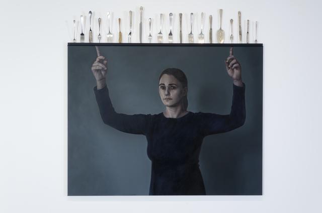 Aimée Garcia, 'Equilíbrio', 2011, H.A.P Galeria